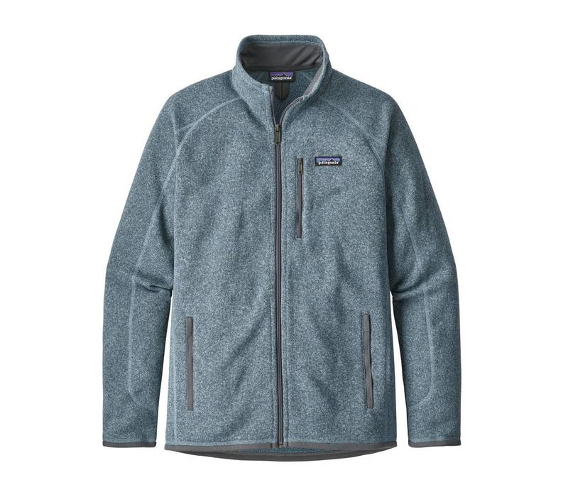 Patagonia M's Better Sweater Jacket Shadow Blue