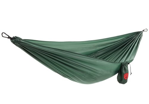 Grand Trunk Grand Trunk Ultralight Starter Single Hammock Green