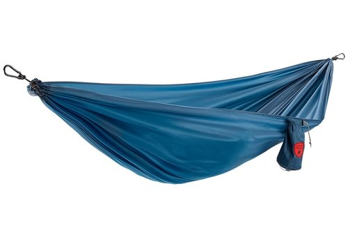 Grand Trunk Grand Trunk Ultralight Starter Single Hammock Blue