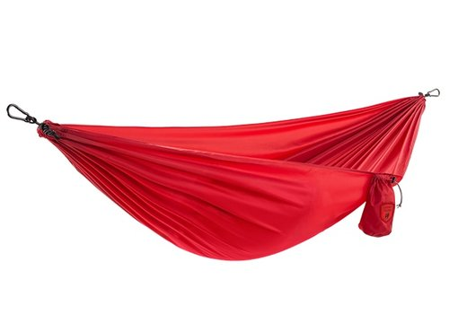 Grand Trunk Grand Trunk Ultralight Starter Single Hammock Red