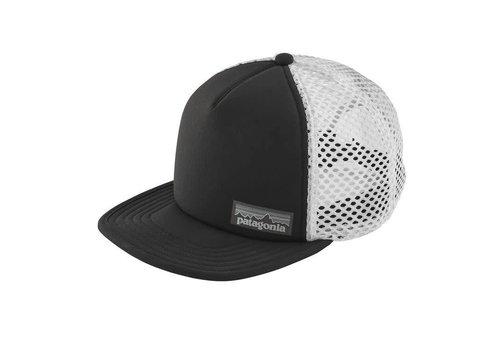 Patagonia Patagonia Duckbill Trucker Hat Black