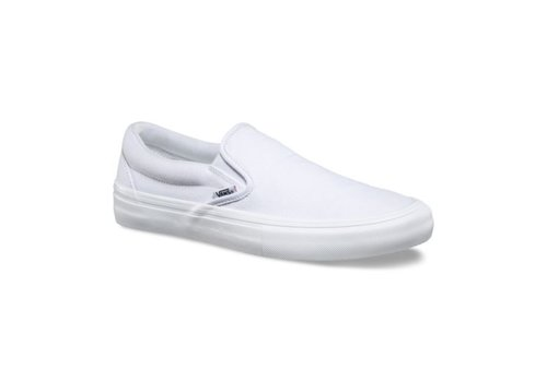 Vans Vans Slip-On Pro White/White