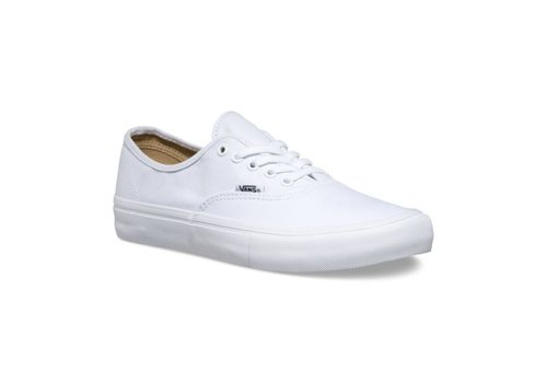Vans Vans Authentic Pro White/White