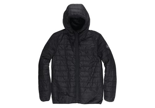 Element Element Alder Puff Jacket Flint Black