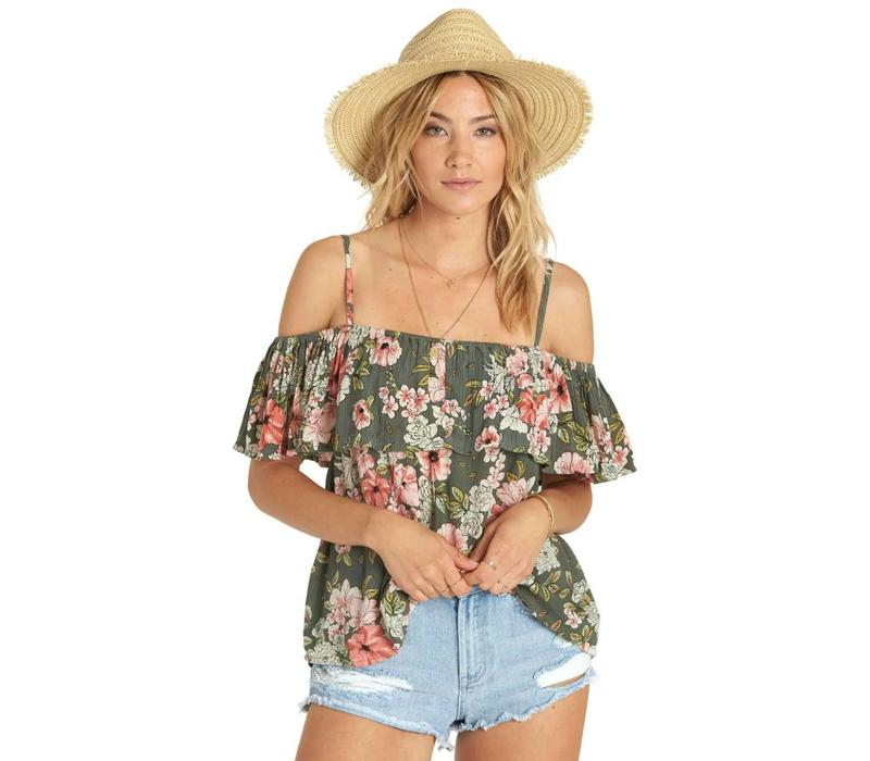Billabong Summer Sunsets Clover