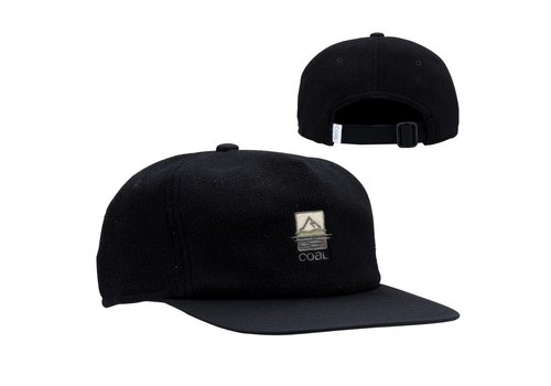 Coal Head Wear Coal North Black