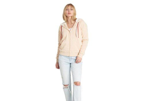 Element Element Lette Zip Hoody Blush