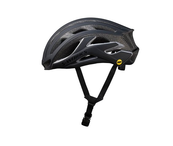 Specialized S-Works Prevail II Helmet With Angi & Mips