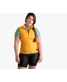 All Weather Vest Wmn