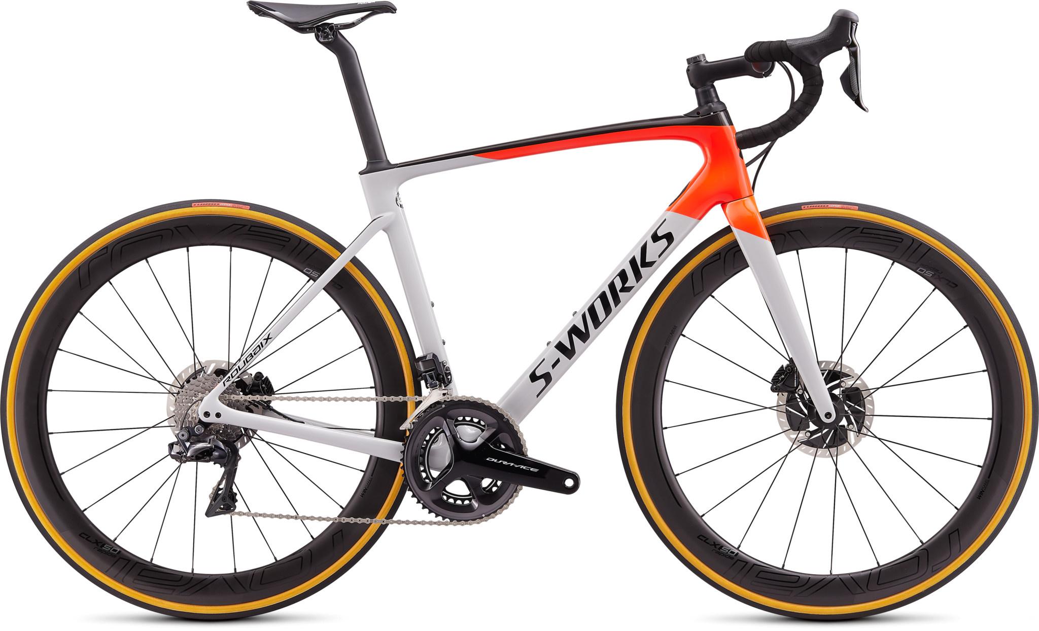 Specialized 2020 Roubaix S-Works Di2