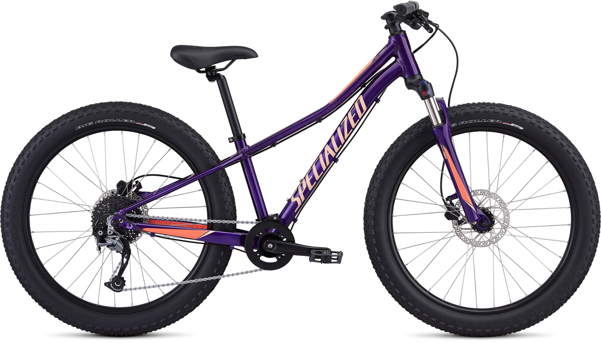 Specialized 20 Riprock Comp 24