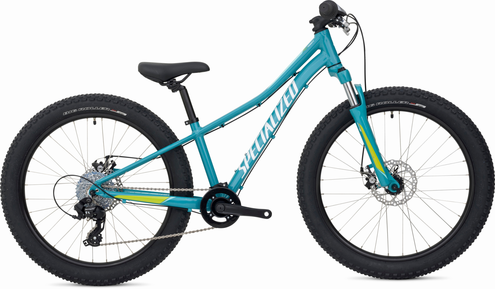 Specialized Riprock 24