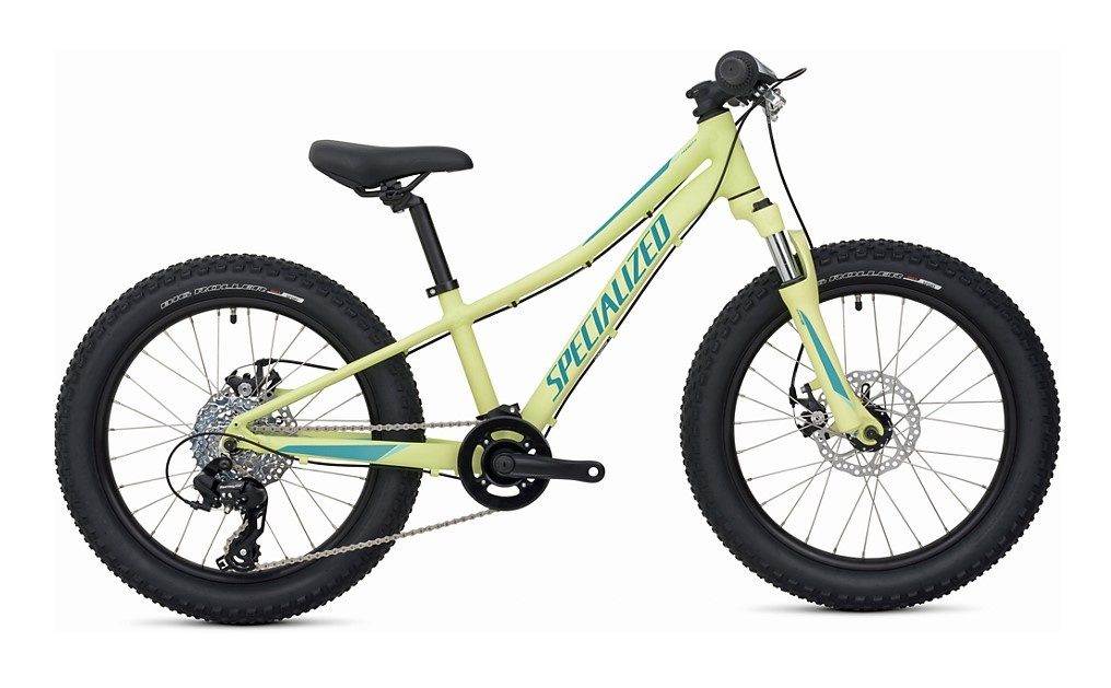 Specialized 20 Riprock 20