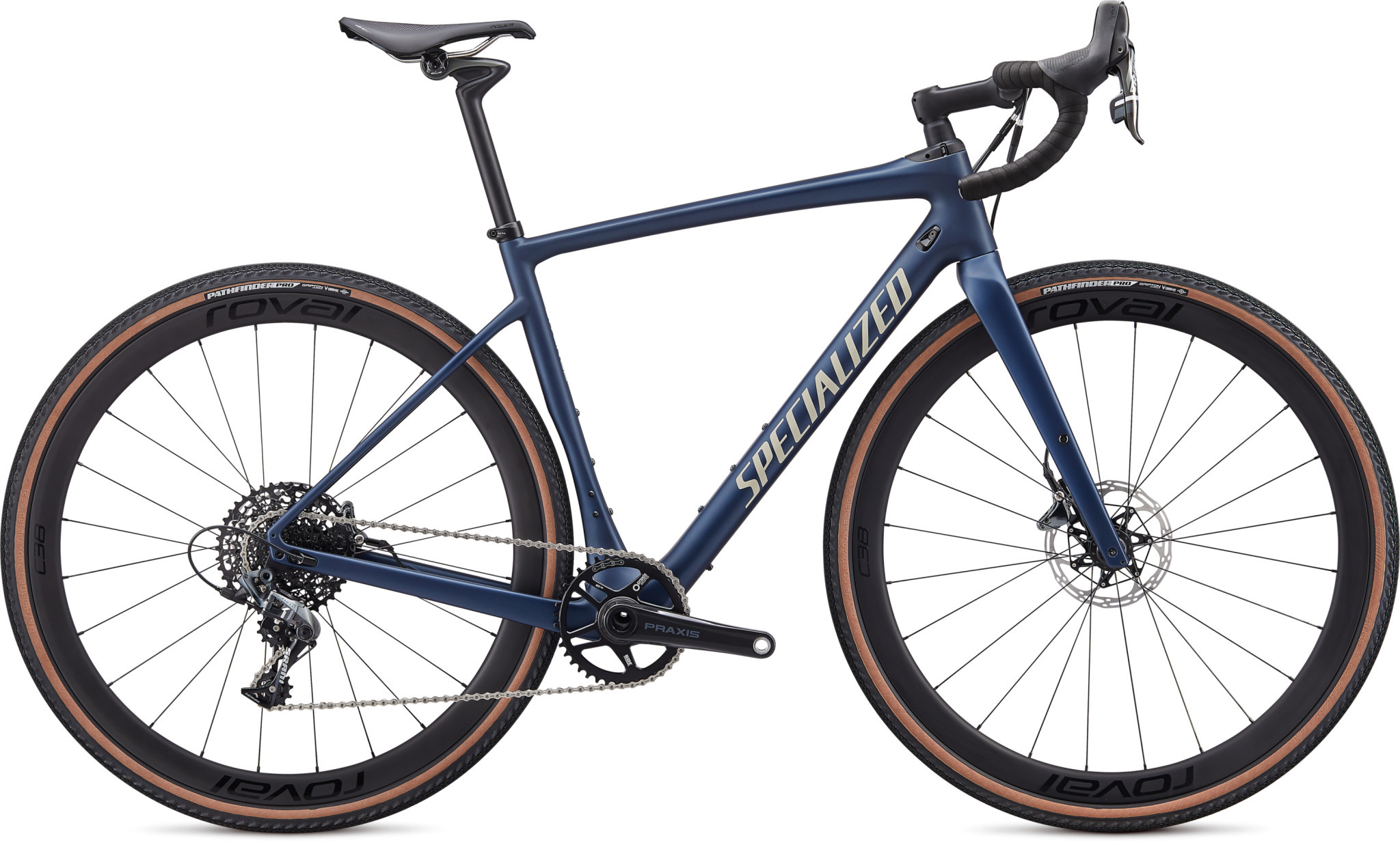 Specialized 20 DIVERGE EXPERT