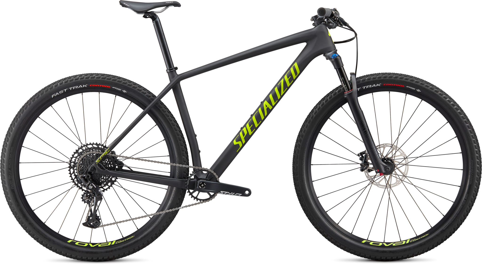 Specialized 20 Epic Hardtail Comp