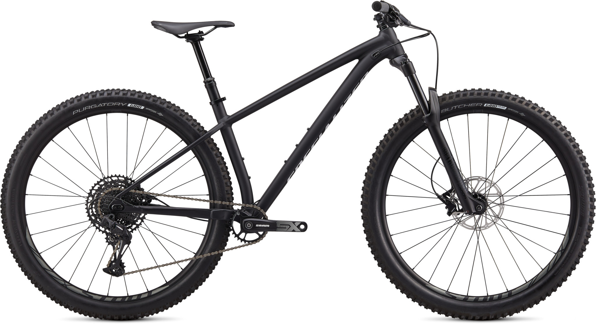 Specialized 20 Fuse Comp 29