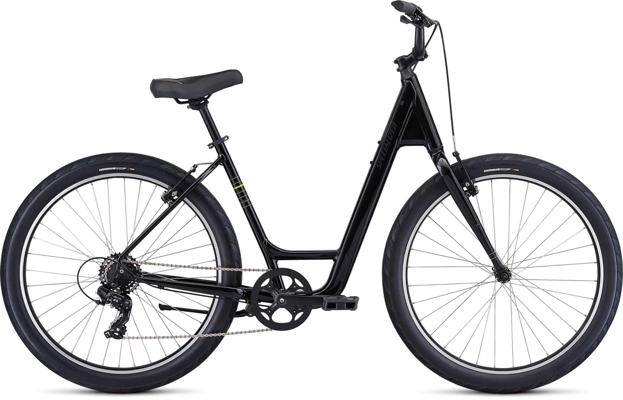 Specialized 20 Roll - Low-EnTry