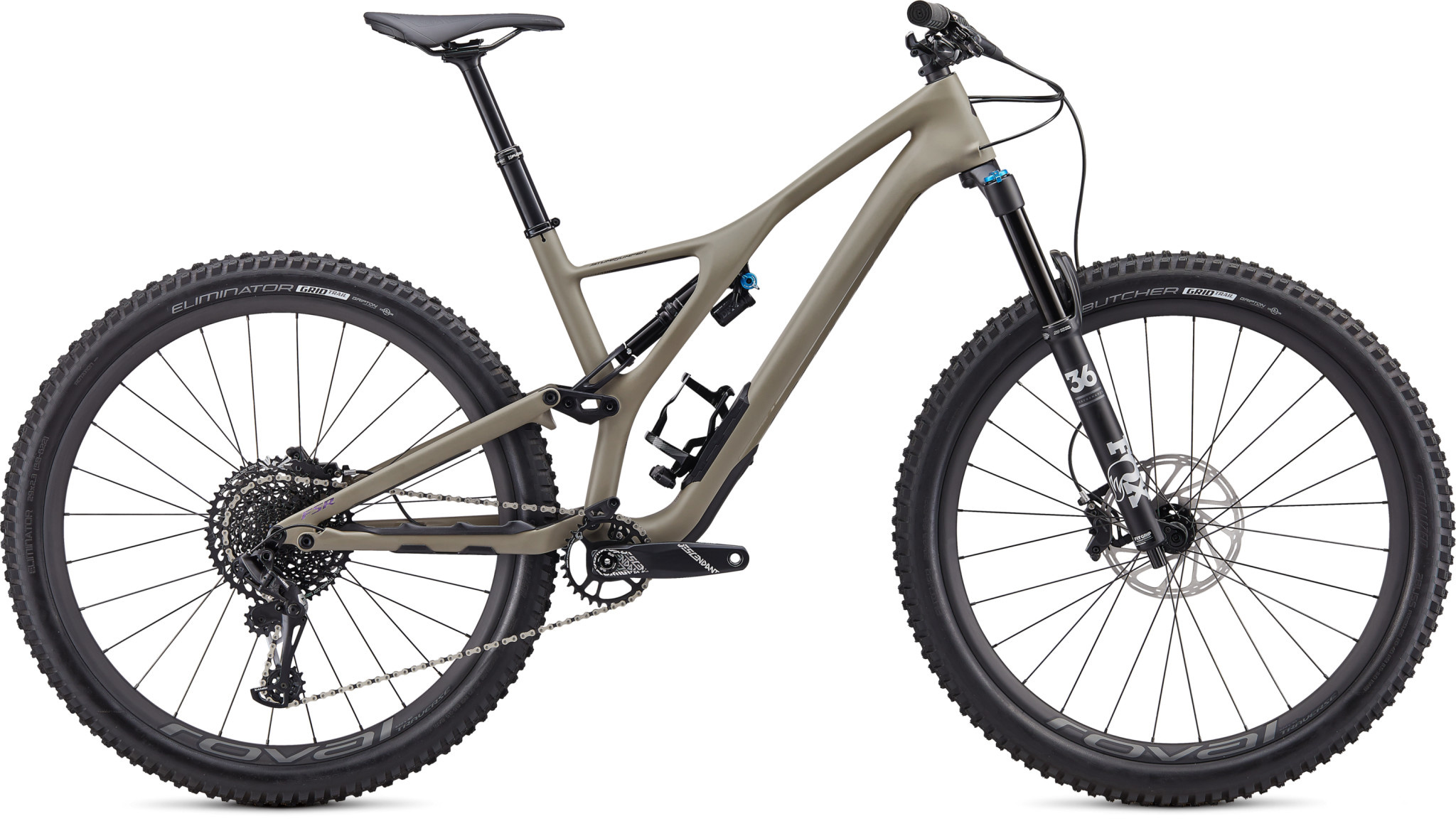 Specialized 20 Stumpjumper Expert Carbon 29