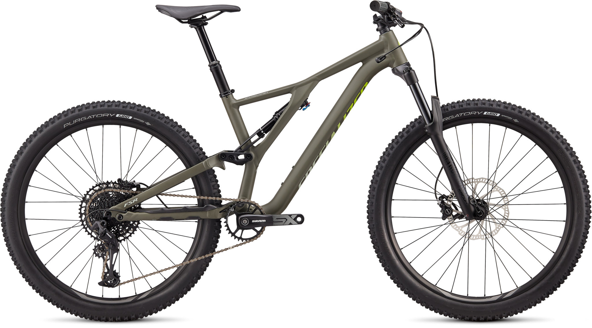 Specialized 20 Stumpjumper St Alloy 27.5