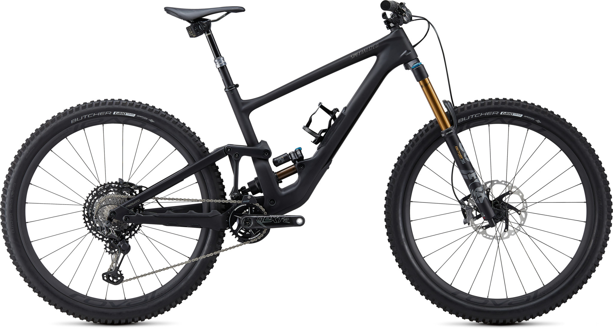 Specialized 20 S-Works Enduro