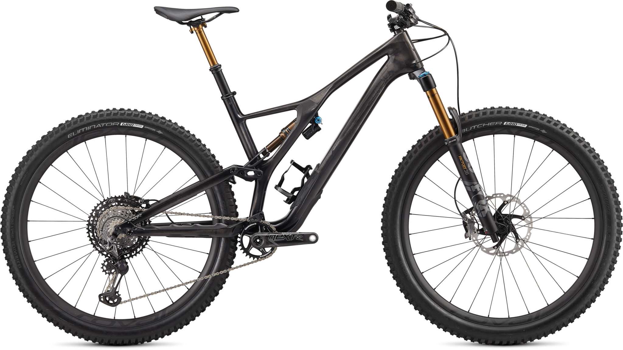 Specialized 20 S-Works Stumpjumper 29