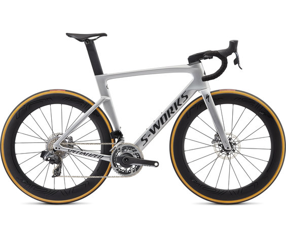 Specialized 20 S-Works Venge Disc - Sram Etap