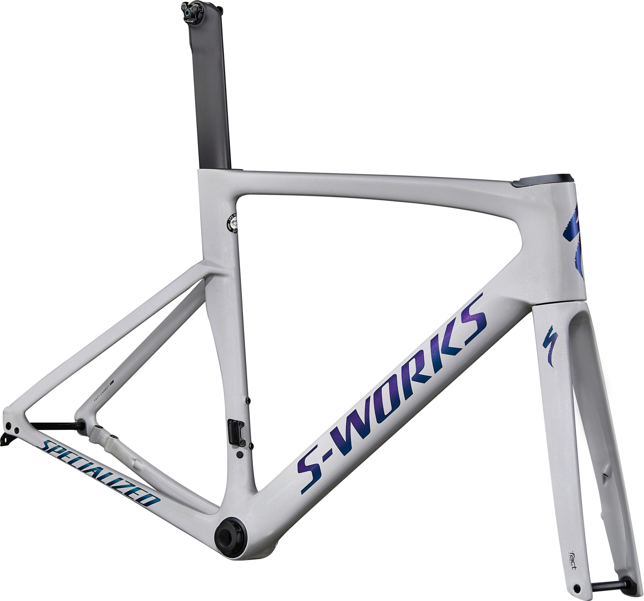 Specialized 20 S-WORKS VENGE FRAMESET