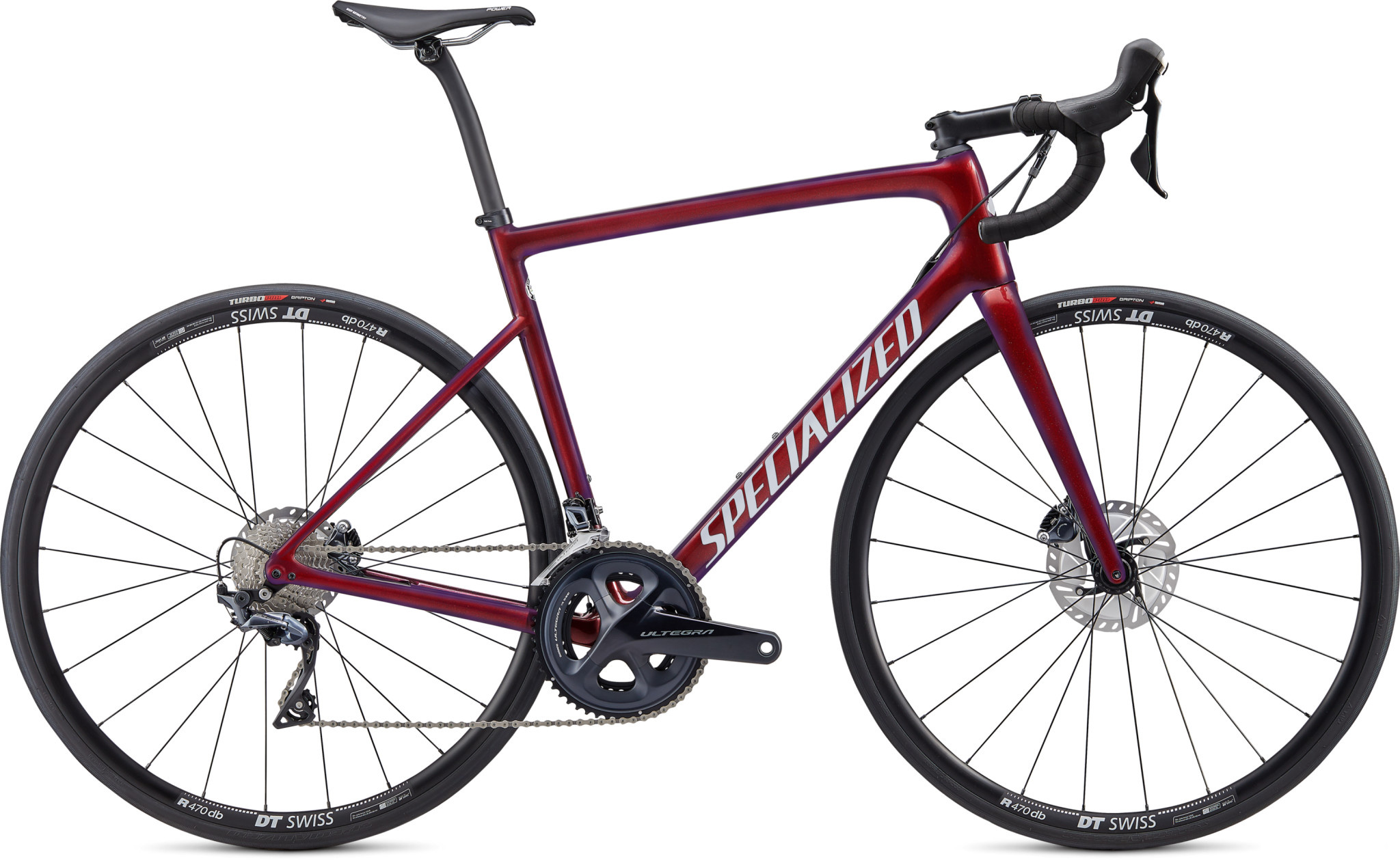 Specialized 20 Tarmac Disc Comp