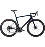 Specialized 20 TARMAC DISC PRO FORCE AXS TEAL/BLK REFL