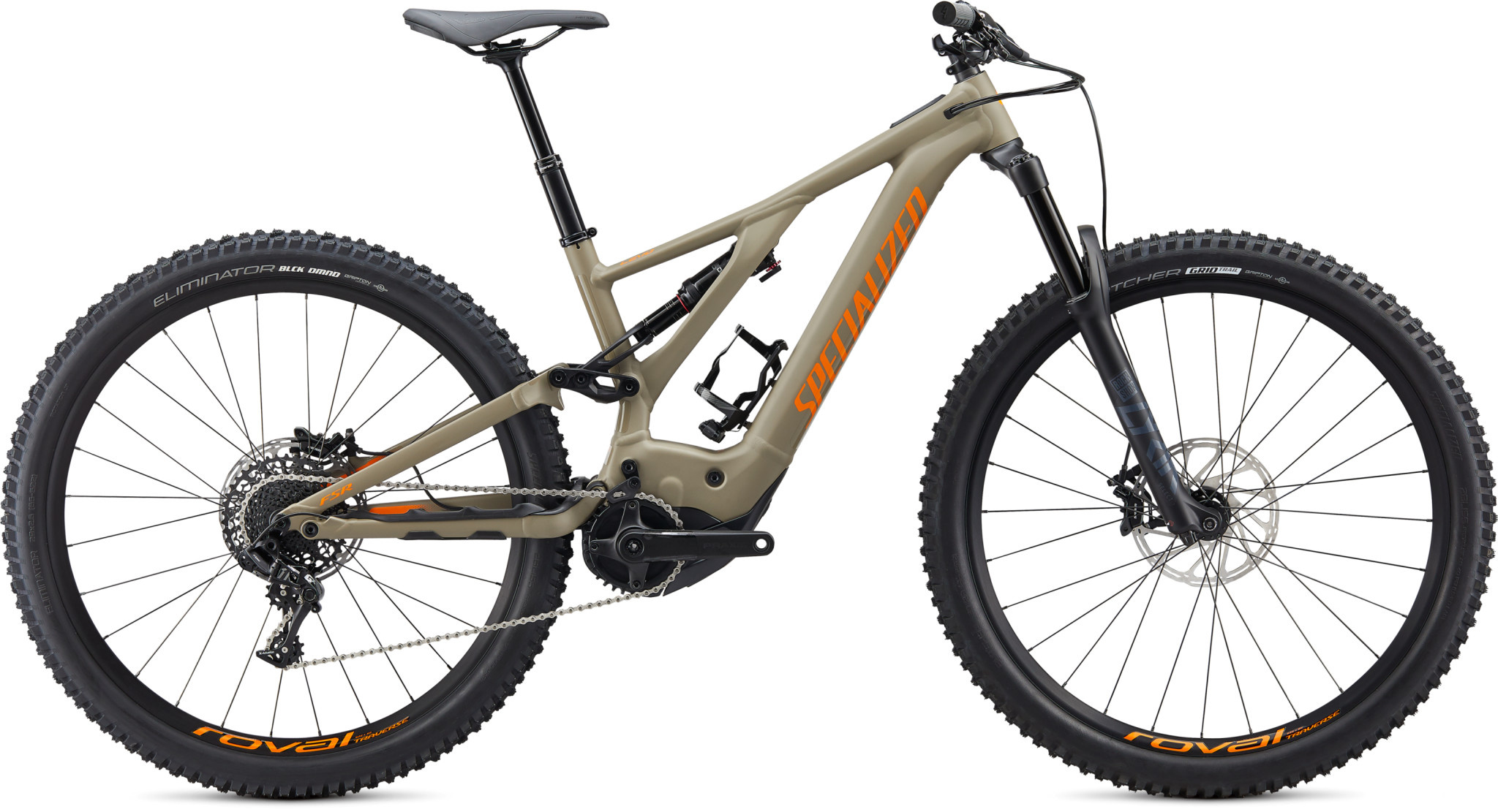 SPECIALIZED 20 TURBO LEVO COMP