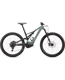 20 Turbo Levo Expert Carbon Spruce / Sage Green