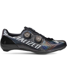 S-WORKS 7 ROAD SHOES - SAGAN COLLECTION LTD