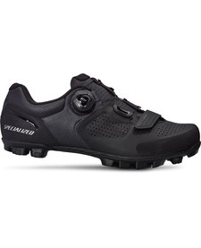 Expert Xc Mtb Shoes Blk