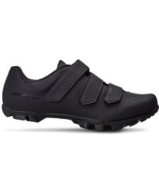 SPORT MTB SHOES BLK