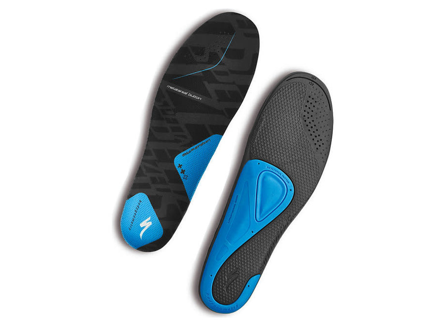 Bg Footbed/Insoles ++ Blue