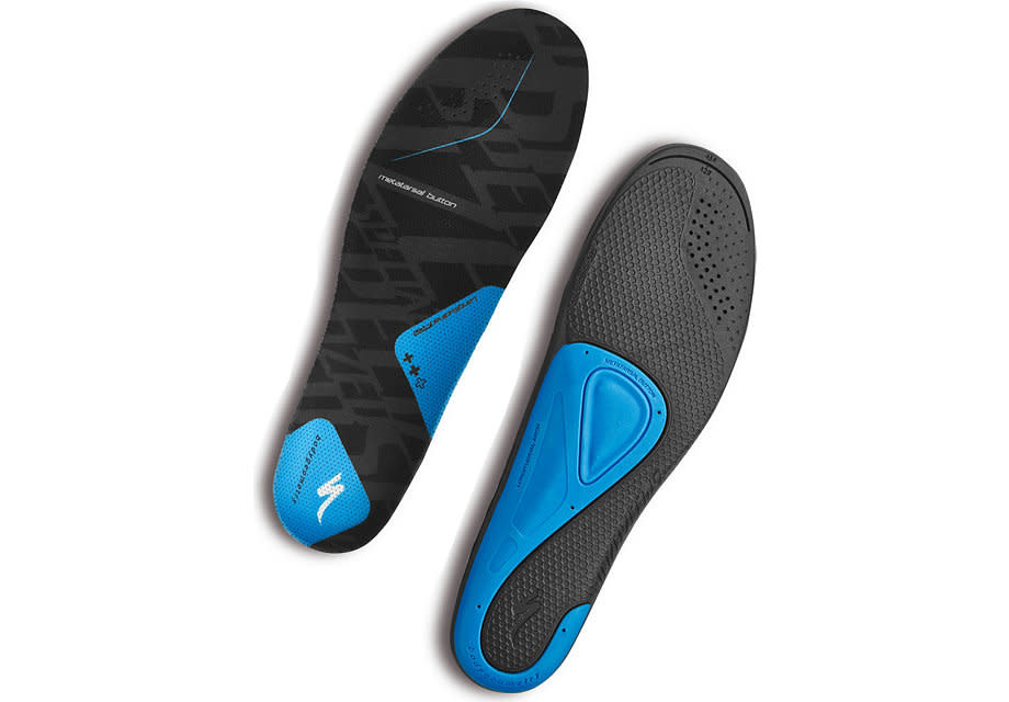 Specialized Bg Footbed ++ Blue