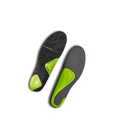 Bg Footbed +++ Green