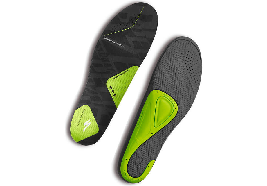 Specialized Bg Footbed +++ Green