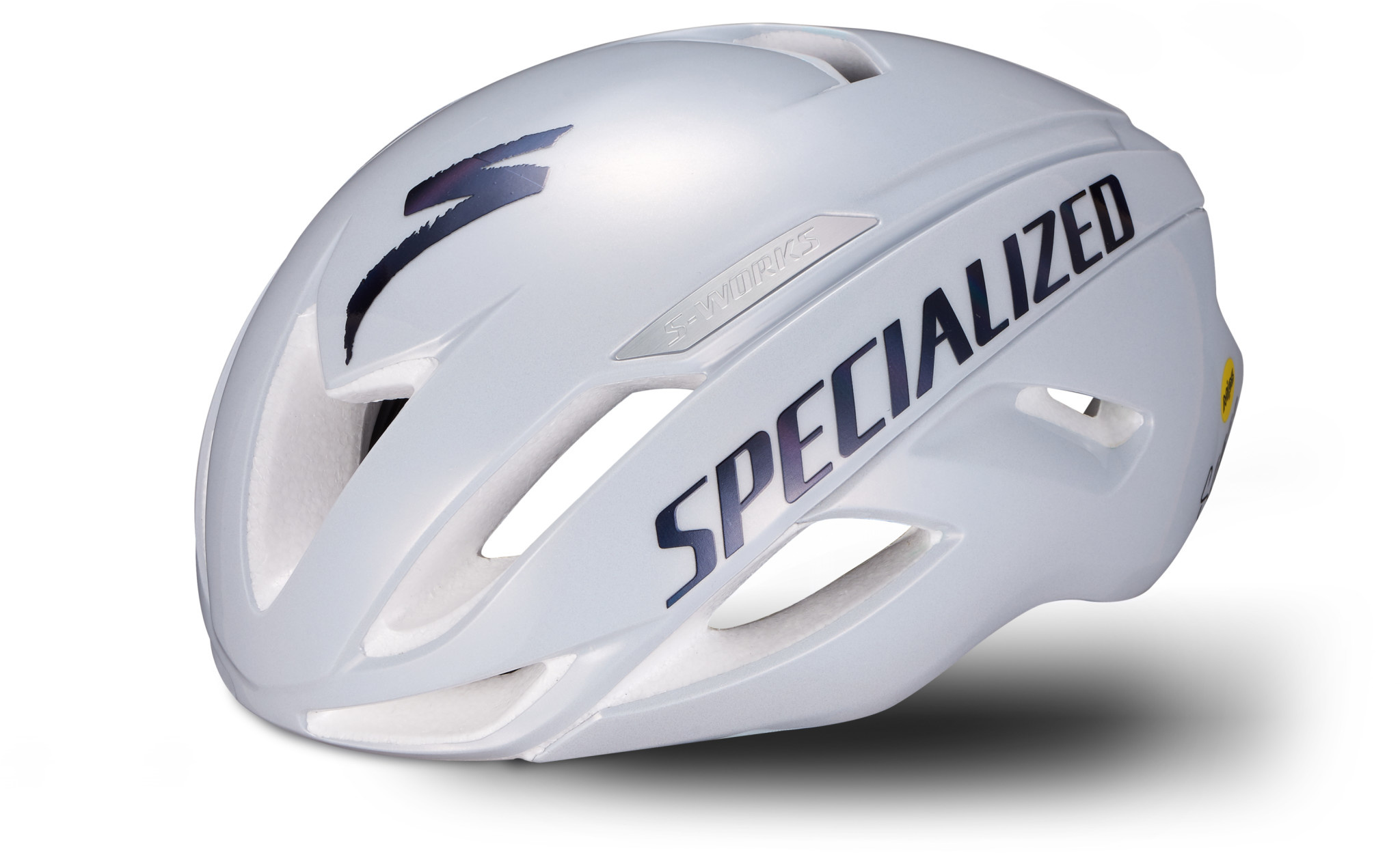 Specialized SW EVADE II HELMET W MIPS & ANGI SAGAN COLL OVEREXPOSED SIZE L