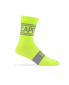 CAPO AC CITY 15 SOCKS