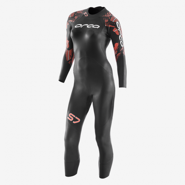Orca 20 S7 Women'S Wetsuit