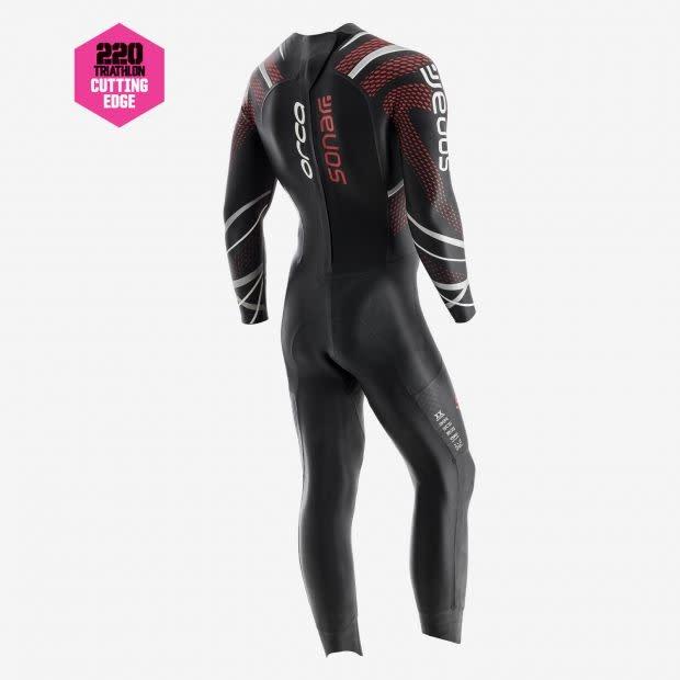 Orca 2020 Sonar Men's Wetsuit