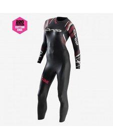 2020 Sonar Women'S Wetsuit