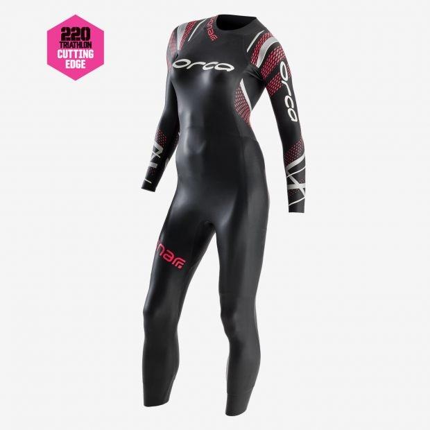 Orca 2020 Sonar Women'S Wetsuit