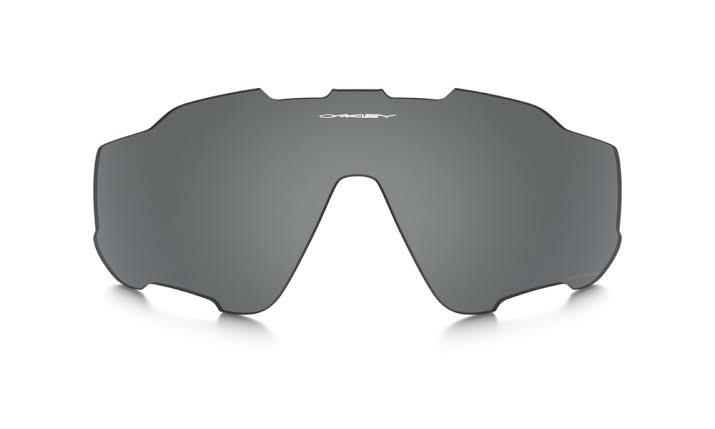 Oakley Replacement Lens - Jawbreaker Black Iridium