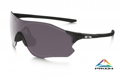 Oakley Evzero Path Matte Black W/ Polarized Prizm
