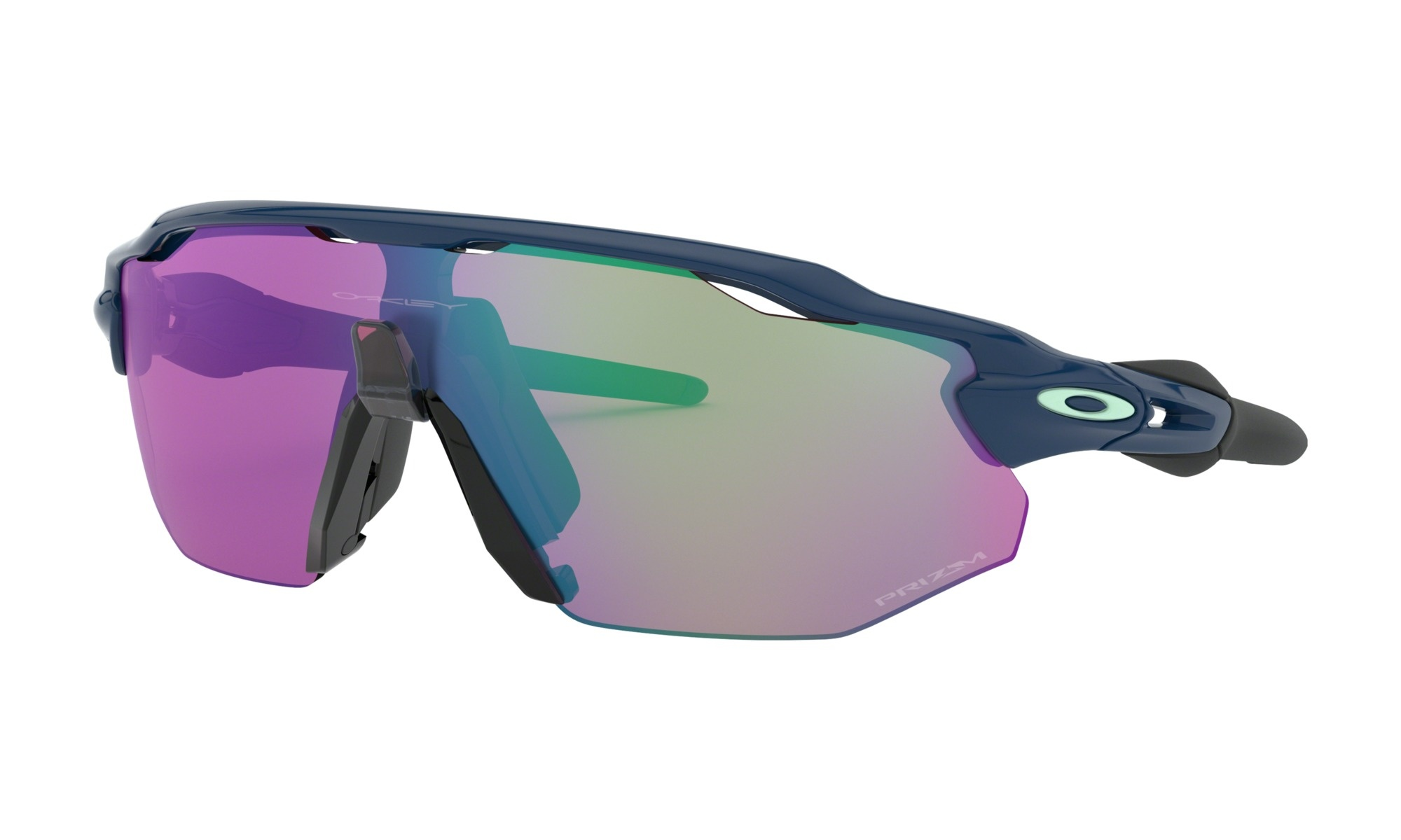 Oakley Radar EV Adancer Poseidon W/ Prizm Golf-Trail