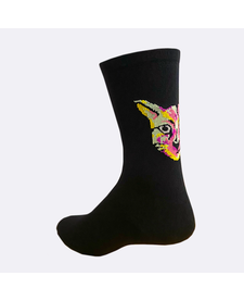 PM SOCK - PARI - TECHNO CAT