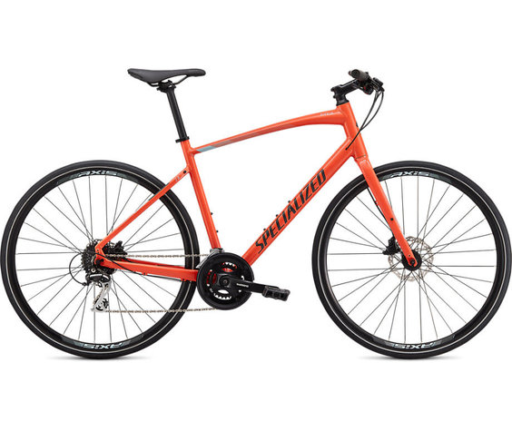 Specialized Sirrus 2.0