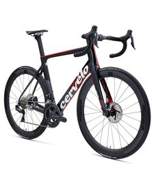 2020 S3 Disc Ult Di2 Grph/Blk/Red